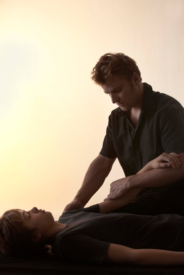 Shiatsu in Basel | Shiatsumassage in Basel | Massage in Basel | Till Zehnder