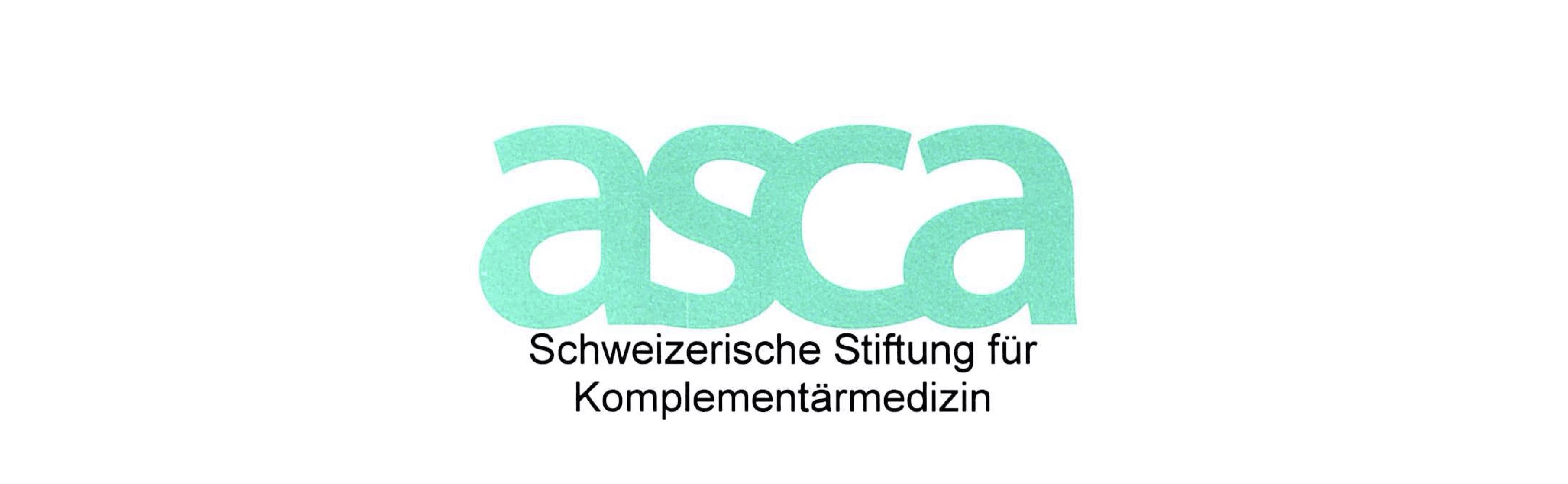 ASCA – Anerkennung 2021